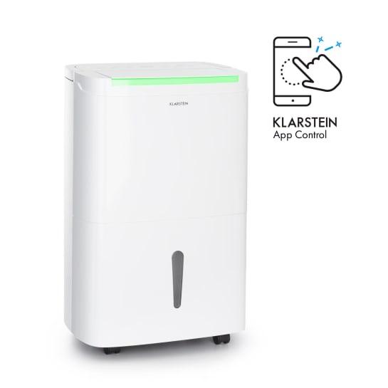 DryFry Connect 40 páramentesítő