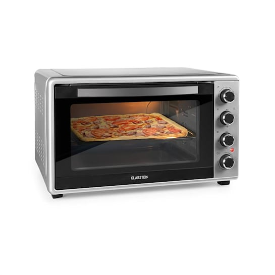 Masterchef 45 Mini-Backofen