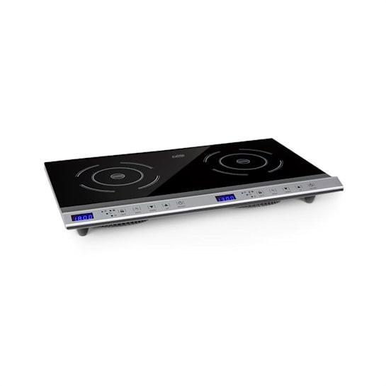 Cucinata, kuchenka indukcyjna, 3100 W, 10 poziomów mocy, 200 - 1300 W.