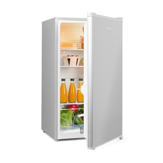 Hudson, hladnjak, A ++, 88 litara, pretinac za povrće, kompresija, srebrna