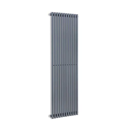 "Delgado 160 x 45, radiátor, 822 W, teplá voda, 1/2"", 8-20 m², šedý"