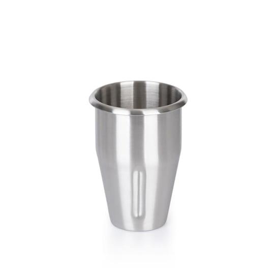 Pro Kraftprotz Bicchiere in Acciaio Inox Accessorio 0,9 Litri argento