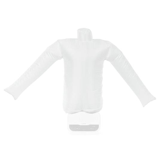 ShirtButler Pro Attacco di Ricambio per Maglie S-XL Nylon bianco