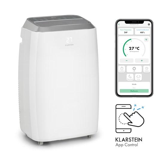 Iceblock Prosmart 9 mobile Klimaanlage