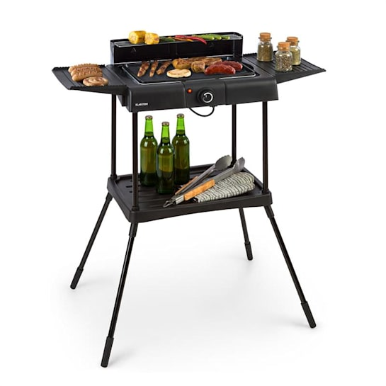 Dr. Beef Pro Electric Grill