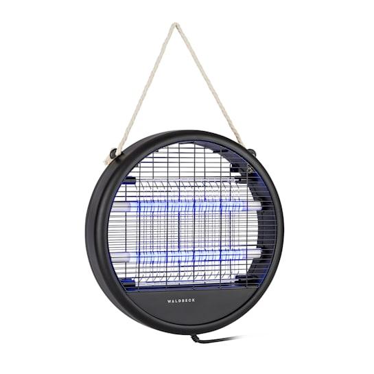 Skyfall RD Insektenvernichter 3,5W 150m² LEDs Auffangschale Kordel schwarz