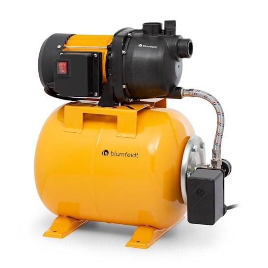 Liquidflow 800, domácí vodárna, zahradní čerpadlo, 800W, 3000l/h