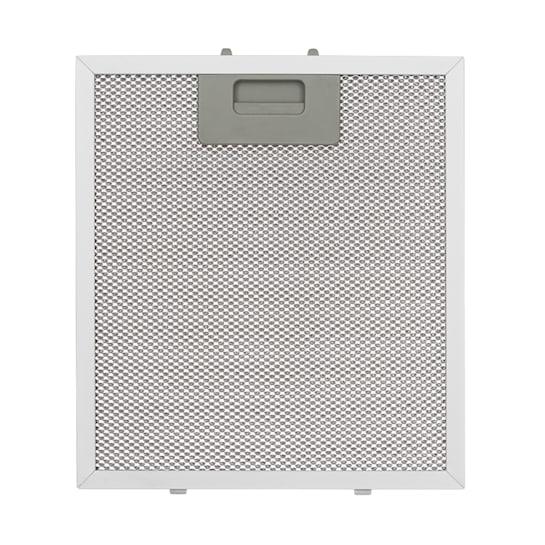 Aluminium-Fettfilter 23 x 25,7 cm Austauschfilter Ersatzfilter Zubehör