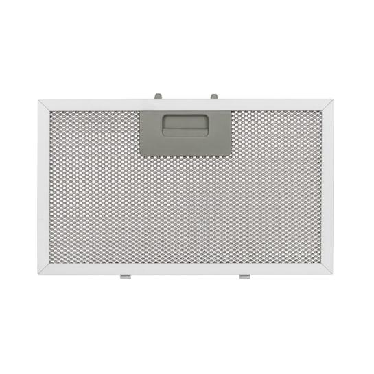 Hektor Eco Aluminium-Fettfilter 27,2 x 16,2 cm Austauschfilter