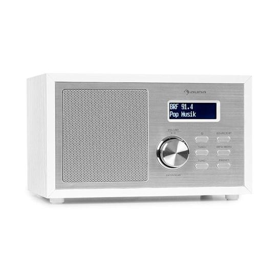 Ambient DAB+/FM Radio