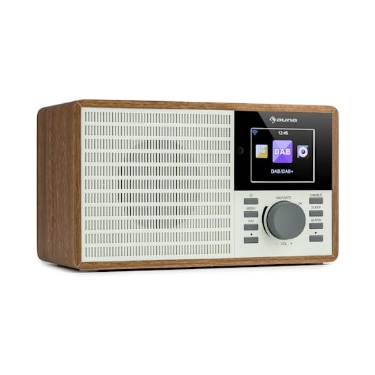IR-160 SE Internetradio