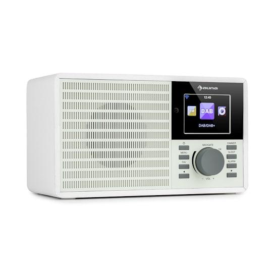 "IR-160 SE Internetradio WLAN USB 2.8""HCC Display APP AirMusic"