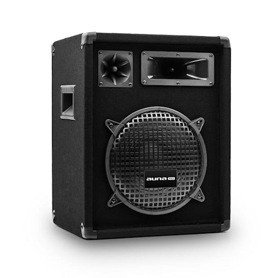 "PW-1022 MKII Passive PA speaker 10"" Subwoofer 200W RMS / 400 W Max."