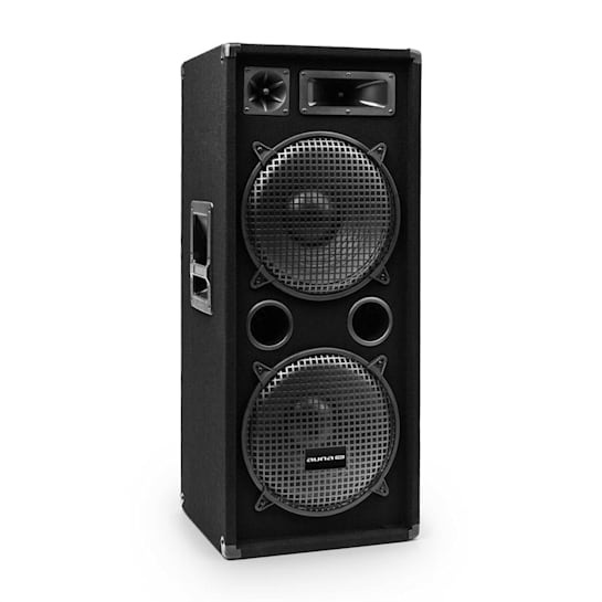 """PW-2222 MKII Passive PA speaker 12"""" Subwoofer 500W RMS / 1000 W Max."""