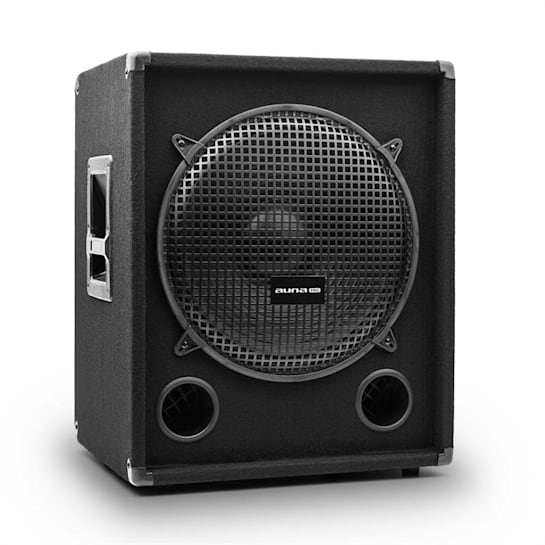 "PW-1015-SUB MKII Passive PA Woofer 15"" Subwoofer 500W RMS / 1000 W"