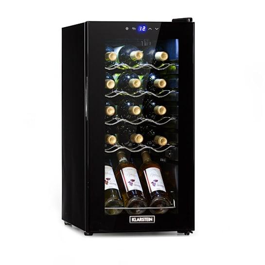 Shiraz 15 Slim Uno Weinkühlschrank