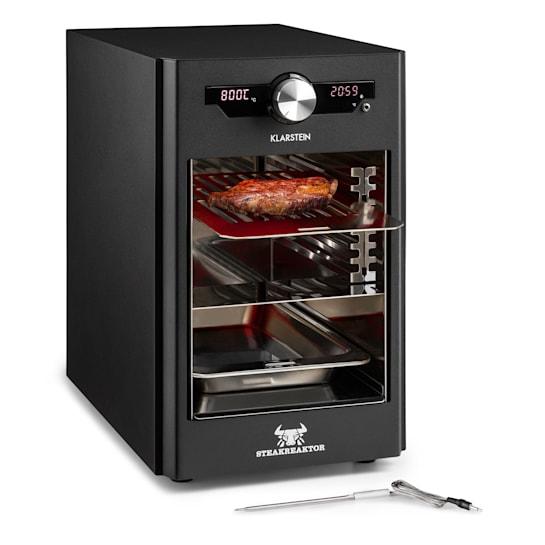 Steakreaktor Core gril haute température