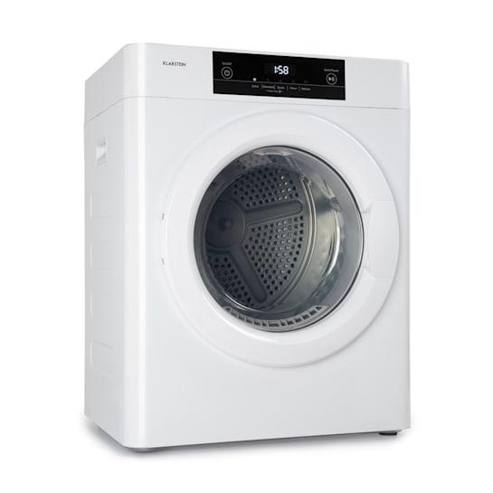 Ultradry, asciugabiancheria, asciugatrice con scarico diretto dell'aria, 1250W, EEK C, 3kg