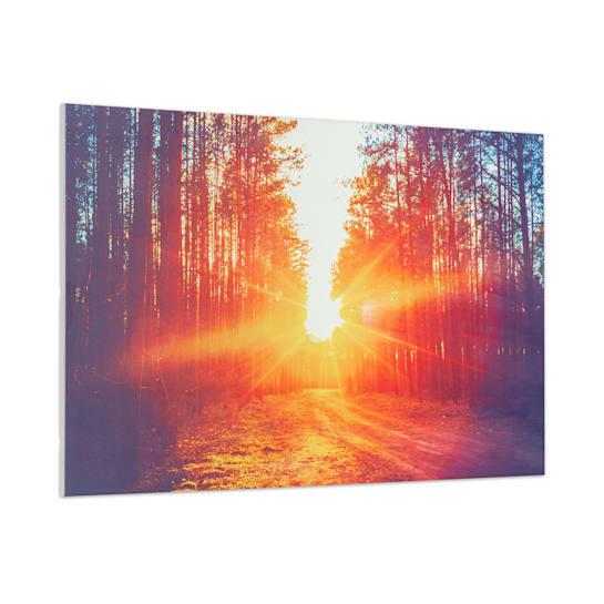 Wonderwall Air Art Infinite 580 Infrarotheizung Bild 90x60cm 580W Wand Fernbedienung
