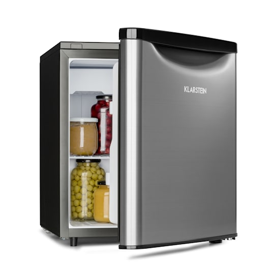 Yummy Kühlschrank mit Gefrierfach A+ 47 Liter 41dB