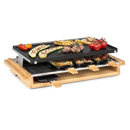 Tournedo Raclette