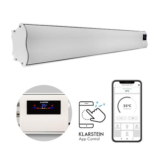Klarstein Cosmic Beam Smart 30 infračervený ohrievač