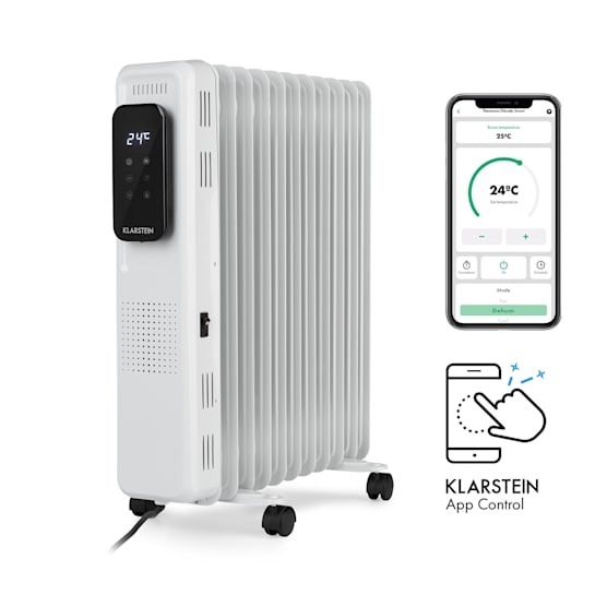 Thermaxx Elevate Smart Ölradiator