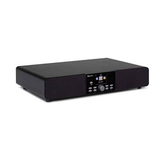 Stealth Base Connect Soundbase Bluetooth Internet/DAB+/FM USB AUX