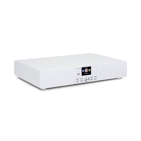 Stealth Base Connect, Soundbase, Bluetooth, Internet / DAB + / FM, USB, AUX