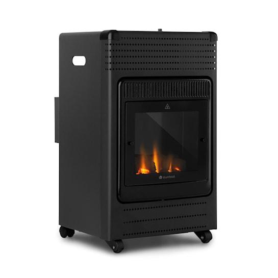 Andora Flame, plinski kamin, plinska grijalica, efekt plamena, do 3,4 kW