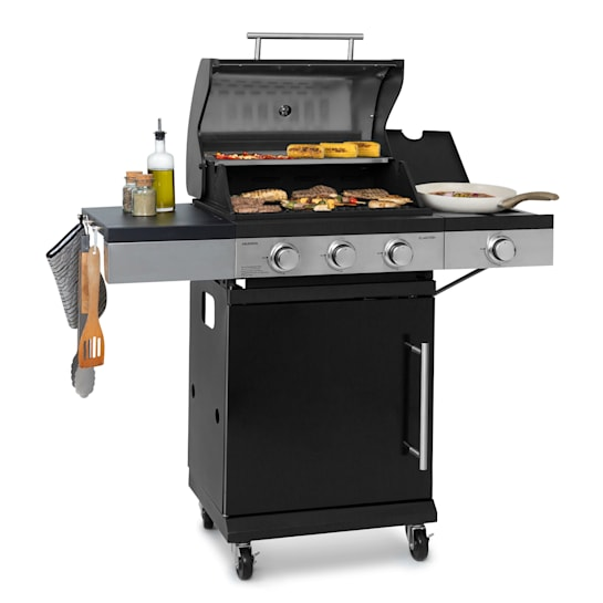 Valdosta 3.1 barbecue à gaz