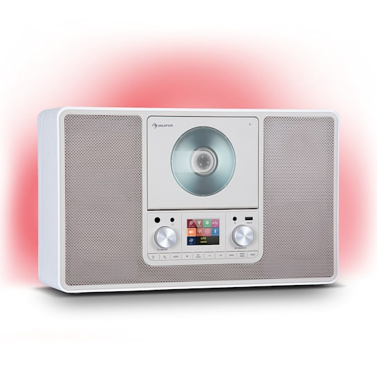 Scala VCD-IR Internetradio