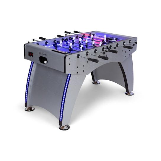 Arrowhead Kickertisch 117 x 68 LED-Beleuchtung autom. Torzählung