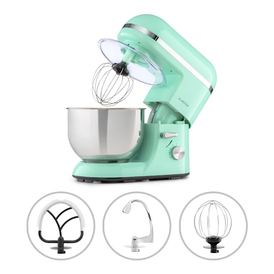 Bella Elegance Robot culinaire