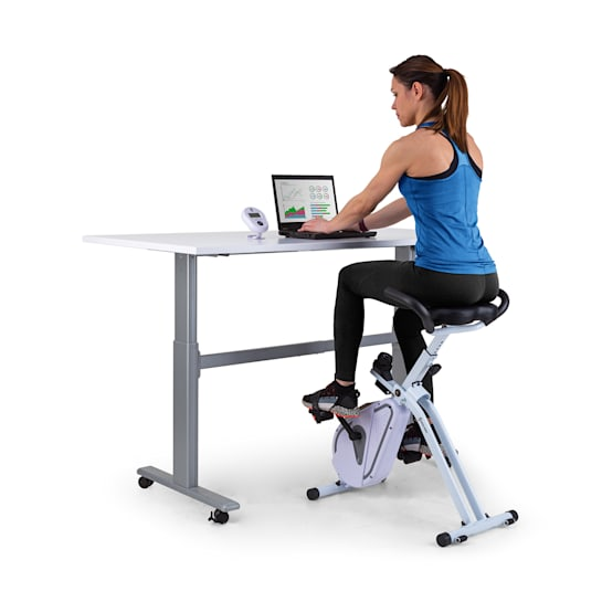 Azura Desk Bike Heimtrainer