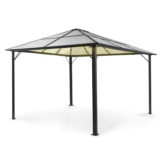 Pantheon Solid Sky Ambient Solar Pavillon