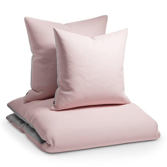 Sleepwise Soft Wonder-Edition, povlečení, růžová, 200 x 200 cm, 80 x 80 cm