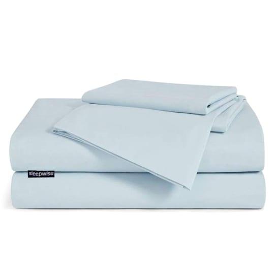 Traumwolle, Flannelette Bed Linen, Duvet Cover Set, 155x220 cm