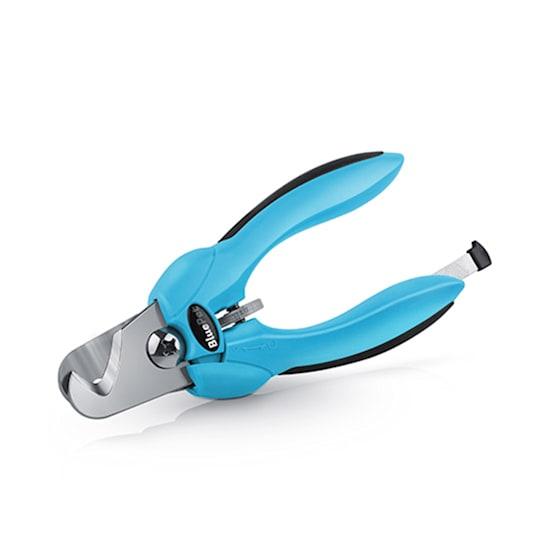 KrallenSchön, Claw Scissors, Shark Blade, incl. Nail File