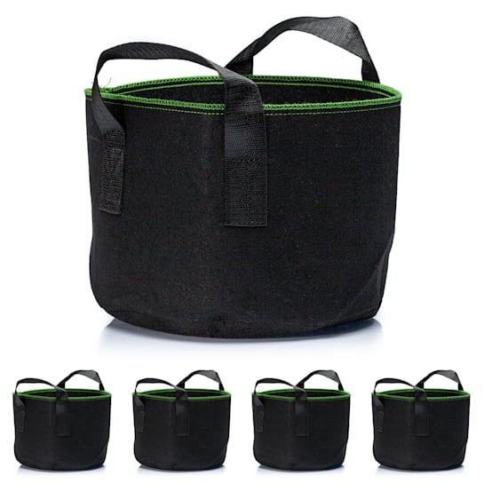 Plant bag set