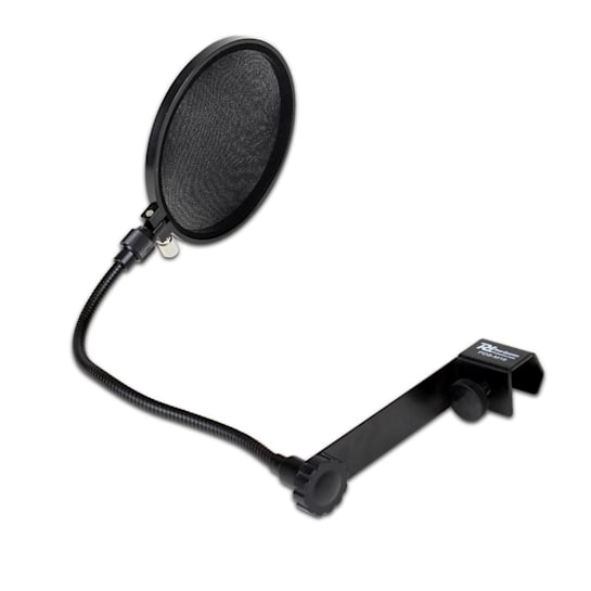 PDS-M16 scudo anti-pop microfono