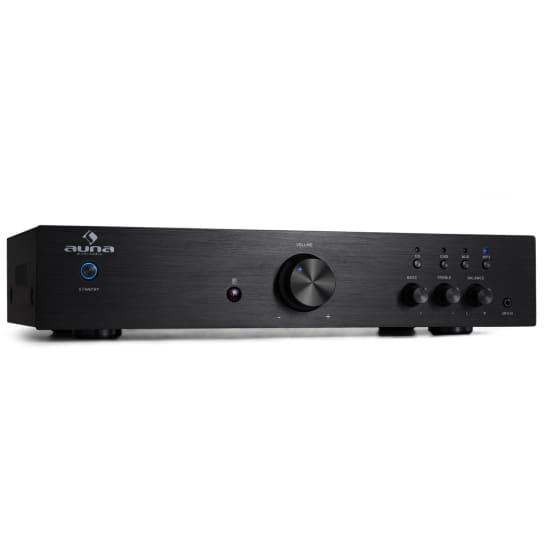 AV2-CD508 Home Audio HiFi Stereo Amplifier 600W