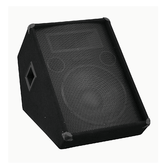 M-1230 PA-Passivbox 2-Wege Monitor