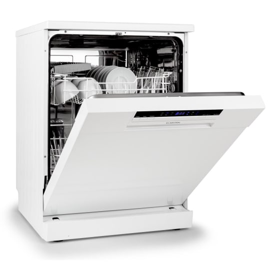 Amazonia 60 Dishwasher A ++ 1850W 12 Place Settings 49 dB
