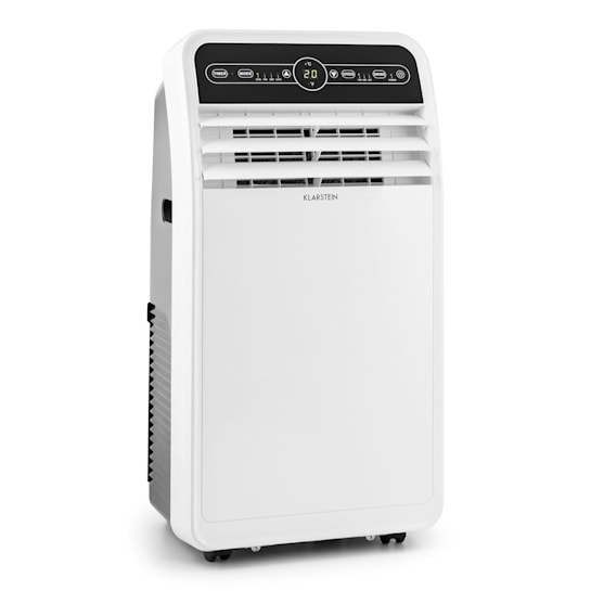 Metrobreeze 9 New York City mobile Klimaanlage 9.000 BTU/2,6 kW weiß