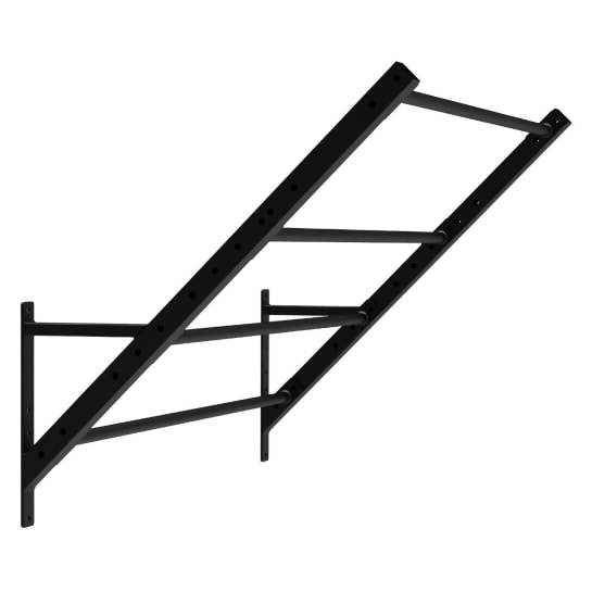 Dominat Edition Monkey Ladder 108 cm Black Steel