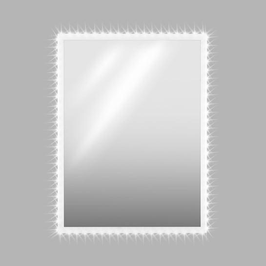 Goldmund valaisin LED-seinäpeili kylpyhuoneen peili 80x60 sensori