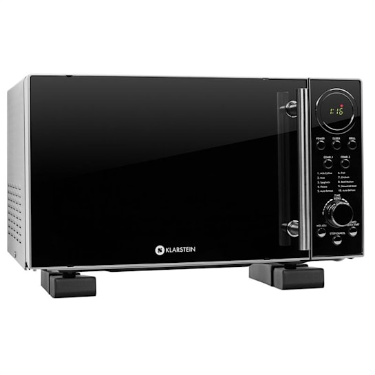 Set Micro-ondes Luminance Prime 700W + support