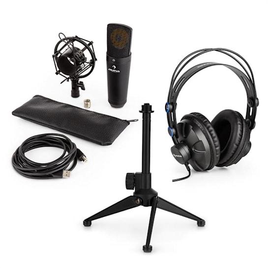 MIC-920B USB V1 Mikrofon-Set