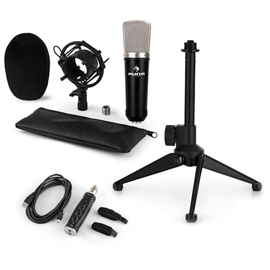 CM003 V1 Microphone Set